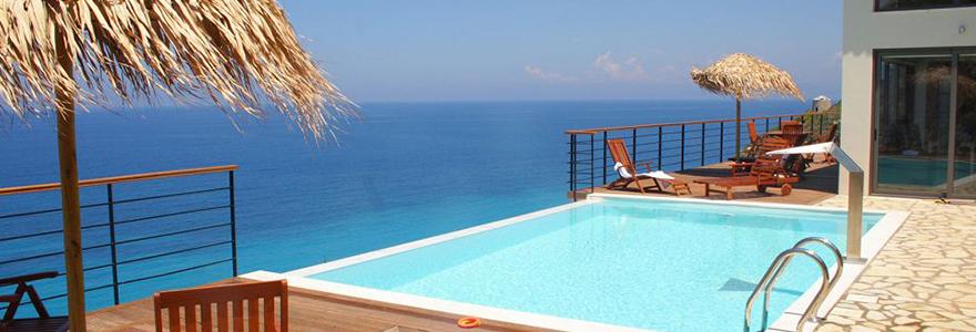 Investissements immobiliers en Corse