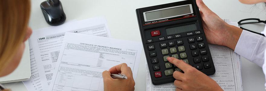 Déclarer ses impôts