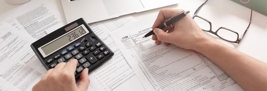 remplir vos impôts