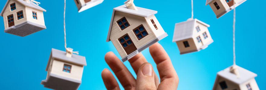 Faire le bon choix immobilier