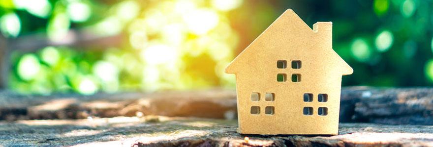 Recherche de terrain et de biens immobiliers