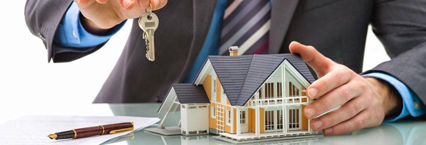 Conseil immobilier et patrimonial