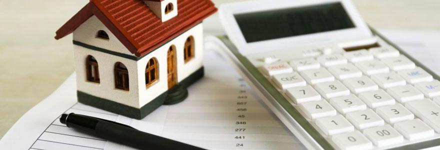 Investissements immobiliers en ligne