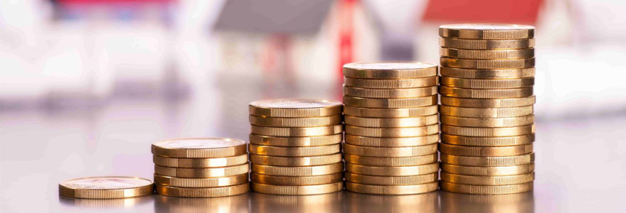 Défiscalisation par un investissement financier
